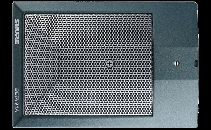 Shure Beta-91A