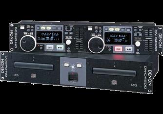 Denon DN-D4500