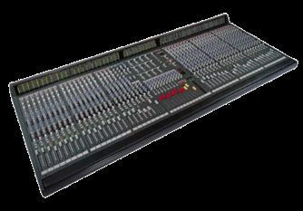 Soundtracs MXD