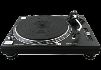 Technics SL-1210 MKII
