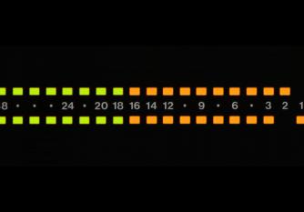 UV-Meter Digital
