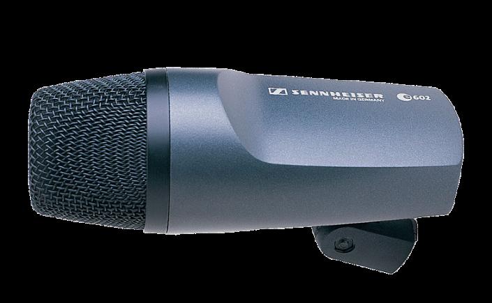 Sennheiser e602