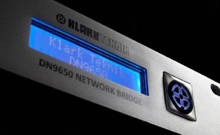 Klark Teknik DN-9650